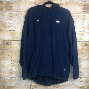 Nike university of Nevada Reno pullover